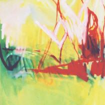 'Abstract-Landscape',-oil-on-canvas,-35x28cm-(Paintings-Landscape)